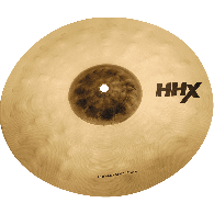 SABIAN HHX CRASH 18 X-TREME
