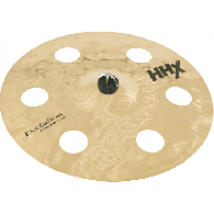 SABIAN HHX CRASH 16 EVOLUTION O-ZONE