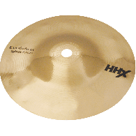 SABIAN HHX SPLASH 7 EVOLUTION