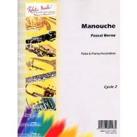 BERNE P. MANOUCHE TUBA