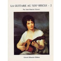 LA GUITARE AU 19ME SIECLE VOL 2 GUITARE