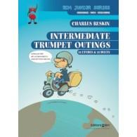RESKIN C. INTERMEDIATE TRUMPET OUTINGS