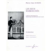 DUBOIS P.M. LES BIEN EMBOUCHES COR