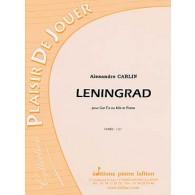 CARLIN A. LENINGRAD COR