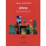 MARGHIERI G. ARBRES PIANO