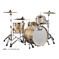 PEARL REFERENCE PURE HYPER ROCK 22 4FUTS VINTAGE MARINE PEARL AC CHROME