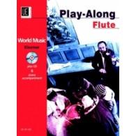 PLAY-ALONG KLEZMER FLUTE