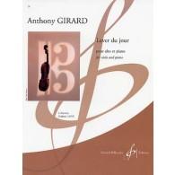 GIRARD A. LEVER DU JOUR ALTO