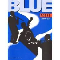 RAE J. BLUE FLUTE