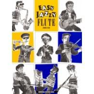 RAE J. EASY JAZZ FLUTE