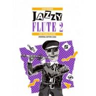 REEMAN J. JAZZY VOL 2 FLUTE