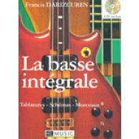 DARIZCUREN F. LA BASSE INTEGRALE