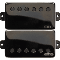 MICRO EMG SIGNATURE JAMES HETFIELD EMG JHSET