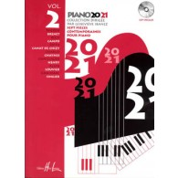 IBANEZ G. PIANO 20-21 VOL 2 PIANO