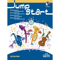 BLAIR P. JUMPSTART COR