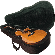 SOFTCASE GUITARE FOLK TOBAGO ESF-N