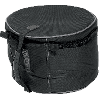 TOBAGO HOUSSE PERCUSSION FUT TOM 10 X 10 NOIR