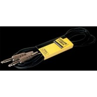 CORDON JACK YELLOW CABLE METAL G43D