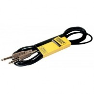 CORDON JACK YELLOW CABLE METAL G46D