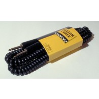 CORDON JACK YELLOW CABLE ERGOFLEX G66T