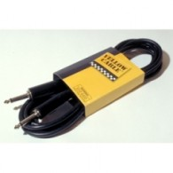 CORDON JACK YELLOW CABLE ERGOFLEX G610D