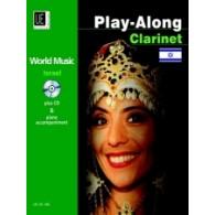 WORLD MUSIC ISRAEL CLARINETTE
