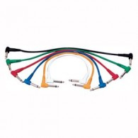 CABLE CORDON PATCH YELLOW CABLE P090-6
