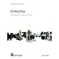 NIJS J. ANITSCHKA CLARINETTES