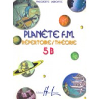 LABROUSSE M. PLANETE F.M. VOL 5B