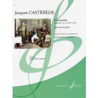 CASTEREDE J. NOCTURNE COR