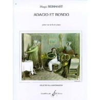 REINHART H. ADAGIO ET RONDO COR