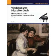 CLASSICAL PIANO DUETS