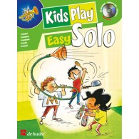 KIDS PLAY EASY SOLO TROMPETTE