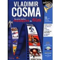 COSMA V. MUSIQUES DE FILM COR