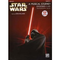 STAR WARS A MUSICAL JOURNEY EPISODES COR