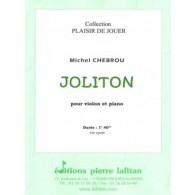 CHEBROU M. JOLITON VIOLON