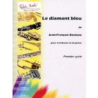 BASTEAU J.F. LE DIAMANT BLEU TROMBONE