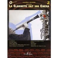 ALLERME J.M. LA CLARINETTE FAIT SON CINEMA VOL 2