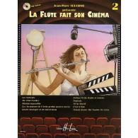 ALLERME J.M. LA FLUTE FAIT SON CINEMA VOL 2 FLUTE