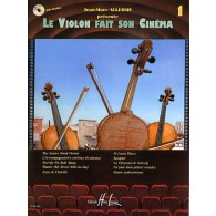 ALLERME J.M. LE VIOLON FAIT SON CINEMA VOL 1