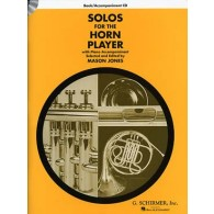 SOLOS FOR THE HORNPLAYER