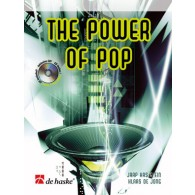 KASTELEIN J. THE POWER OF POP CLARINETTE