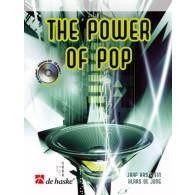 KASTELEIN J. THE POWER OF POP TROMPETTE
