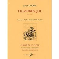 DVORAK A. HUMORESQUE OP 101 N°7 FLUTE