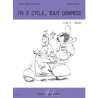 CHARRITAT M.A./PATTEY S. FM 3ME CYCLE... TOUT COMPRIS! LIVRE 3: THEORIE