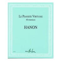 HANON LE PIANISTE VIRTUOSE