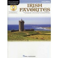 IRISH FAVORITES COR