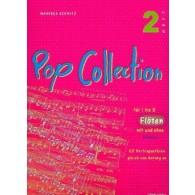 SCHMITZ M. POP COLLECTION VOL 2 FLUTE