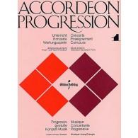 DRAEGER ACCORDEON PROGRESSION 1