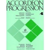 DRAEGER ACCORDEON PROGRESSION 4